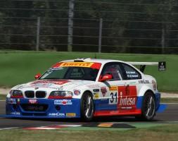 """W&D Racing Team ancora al """"top"""" nel quinto appuntamento del Campionato Italiano Turismo Endurance"""