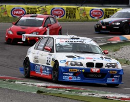 W&D Racing Team subito in pole a Franciacorta