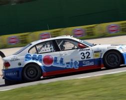 Nella gara di casa ancora una doppia pole per il W&D Racing Team