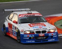 A Monza subito al top le BMW M3 E46 del W&D Racing Team