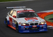 Meloni-Ferraresi ( W&D Racing Team, BMW M3 E46 ##31)