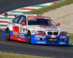 Pole di Ferraresi nella prima sessione, Tresoldi domina il secondo turno