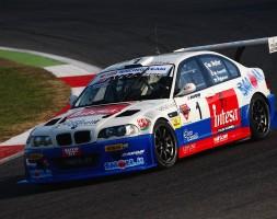 Bene al debutto Walter Palazzo con la seconda BMW del W&D Racing Team