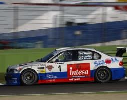 Confermato Walter Palazzo sulla seconda BMW M3 E46
