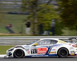 Questo weekend in Austria il terzo appuntamento della GT4 European Series