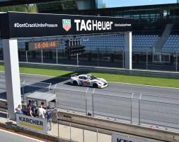 Grande rimonta sul circuito austriaco nelle fasi iniziali di Meloni e Tresoldi