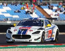 In Olanda il quinto e penultimo appuntamento della GT4 European Series
