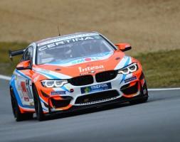 La stagione del binomio del W&D Racing Team è entrata già nel vivo con i test di Zolder
