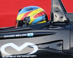 Questo weekend a Silverstone il primo appuntamento della serie d