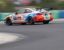 Al Nürburgring il sesto e ultimo round della GT4 European Series