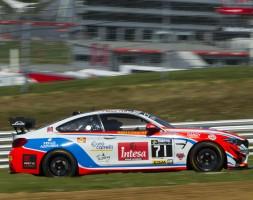 Il binomio del W&D Racing Team sarà nuovamente al via con una BMW M4