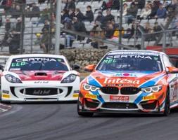 Trasferta francese questo weekend per il binomio del W&D Racing Team nel terzo round della GT4 European Series