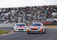 4/5 may 2019. European GT4 Series Round 2 Brands Hatch Photo Chris Schotanus