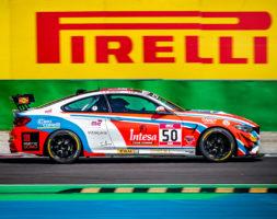 Paolo Meloni e Max Tresoldi in Olanda per il terzo round della serie continentale
