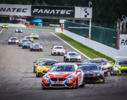 Epilogo amaro nel quarto appuntamento della GT4 European Series per l