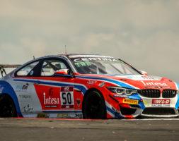 In Spagna questo weekend ultimo appuntamento della GT4 European Series